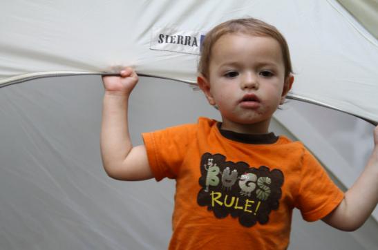 kitu kids nature camping apps game bilingual