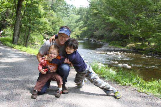 nature kids kitu kids camping